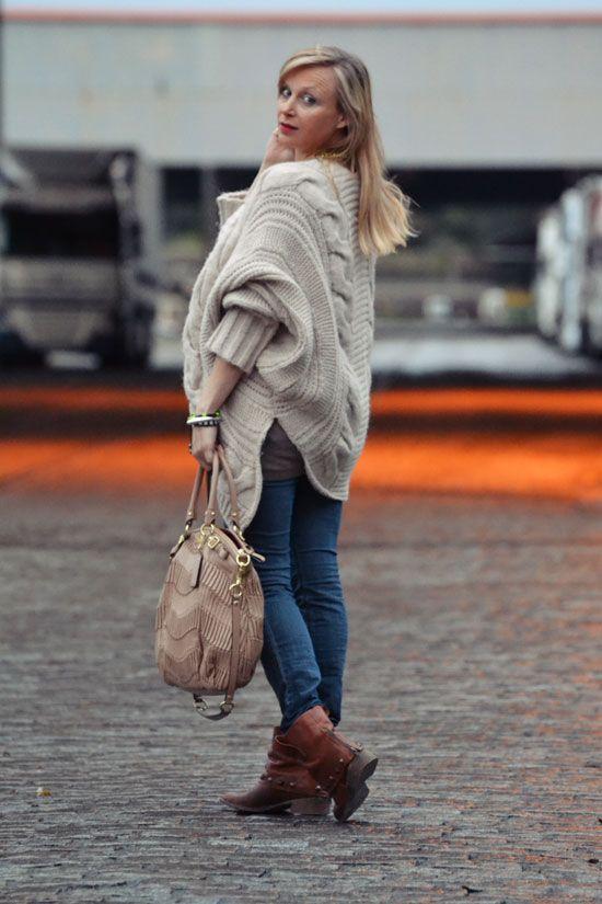 Connu maille laine femme PO94