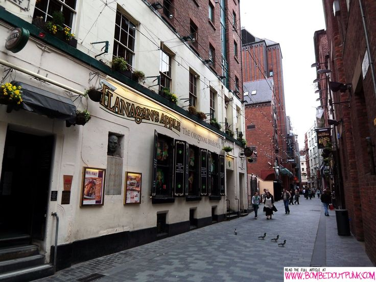 Mathew Street Tea Rooms