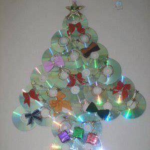 Adornos navidenos buscar con google cd pinterest - Ideas adornos navidenos ...