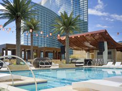 Marquee Dayclub,  At the Cosmopolitan, 3708 S. LasVegas Blvd. Las Vegas, NV 89109   Hours of Operation: Marquee Dayclub is opening March 15, 2013. Open Friday - Sunday from March 15 - April 4; open daily beginning April 5. Hours are 10 a.m. - 6 p.m.