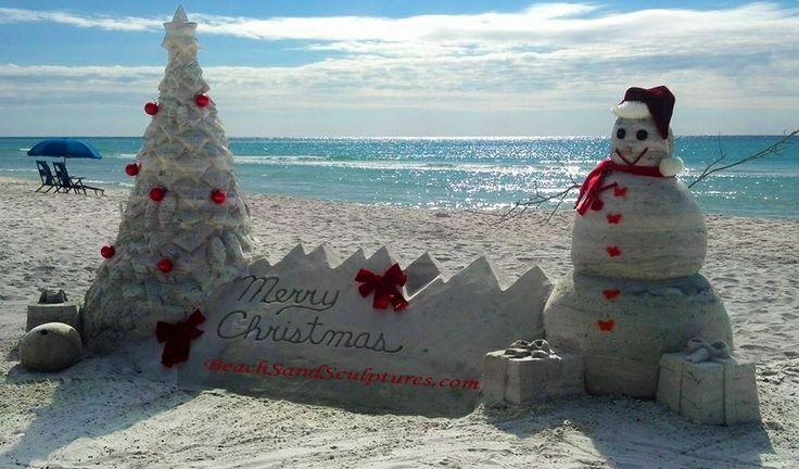 Christmas Rentals Around Panama City Beach Florida