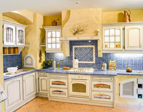 15 best Cuisines Provencal images on Pinterest | Kitchens, Country ...