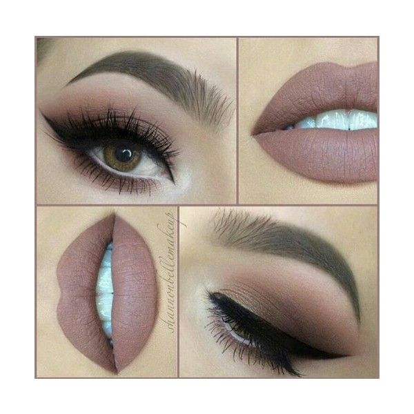 Make up cool ❤ liked on Polyvore featuring beauty products