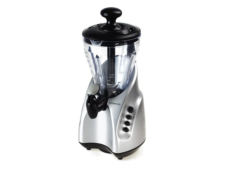 KENWOOD SMOOTHIE MAKER SB255 - saveit.gr