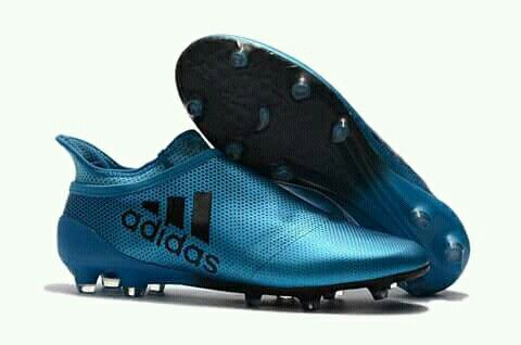 competitive price d33e5 7f216 Adidas x 17 +purespeed