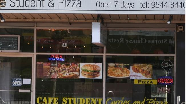 Clayton's Cafe Student Curries and Pizza shut down, fined $20,000