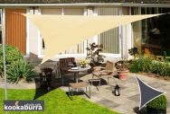 3.6m Triangle Shade Sails from £22.99