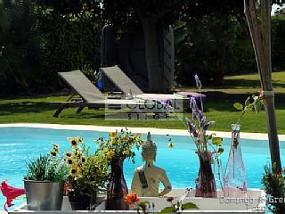 Location+villa+Sitges+Barcelone+pour+20+personnesLocation de vacances à partir de Sitges @homeaway! #vacation #rental #travel #homeaway
