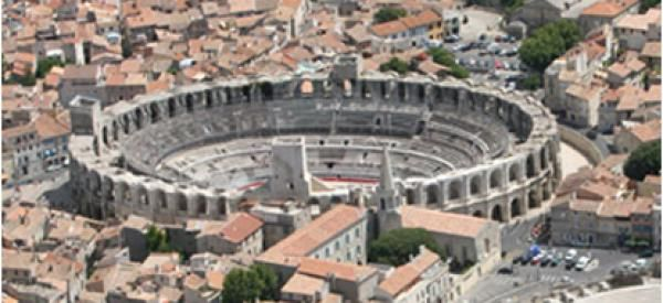 arles antique, ville romaine, amphitheatre arles, theatre antique, cirque romain, musée de arles antique, thermes gallo romains