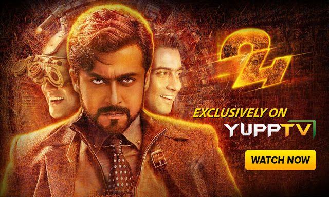 YuppTV Blog: Watch Blockbuster Science Fiction 24 The Movie in ...http://blog.yupptv.com/2016/06/watch-blockbuster-science-fiction-24-movie-yuppflix.html