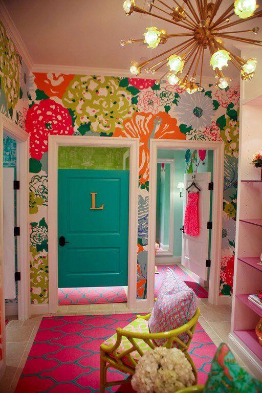 Boutique Dressing Room Display Pinterest