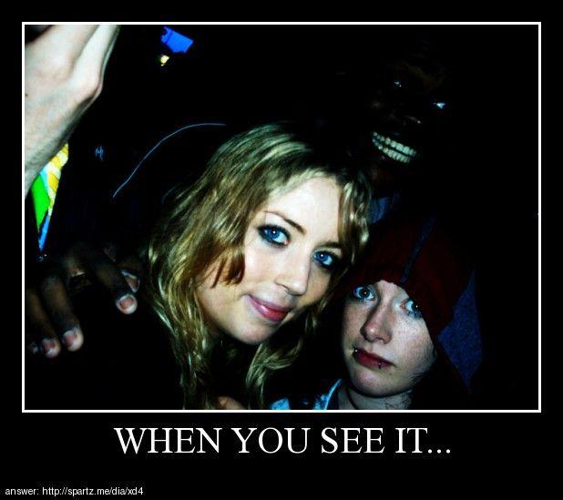 When U See It : Photo