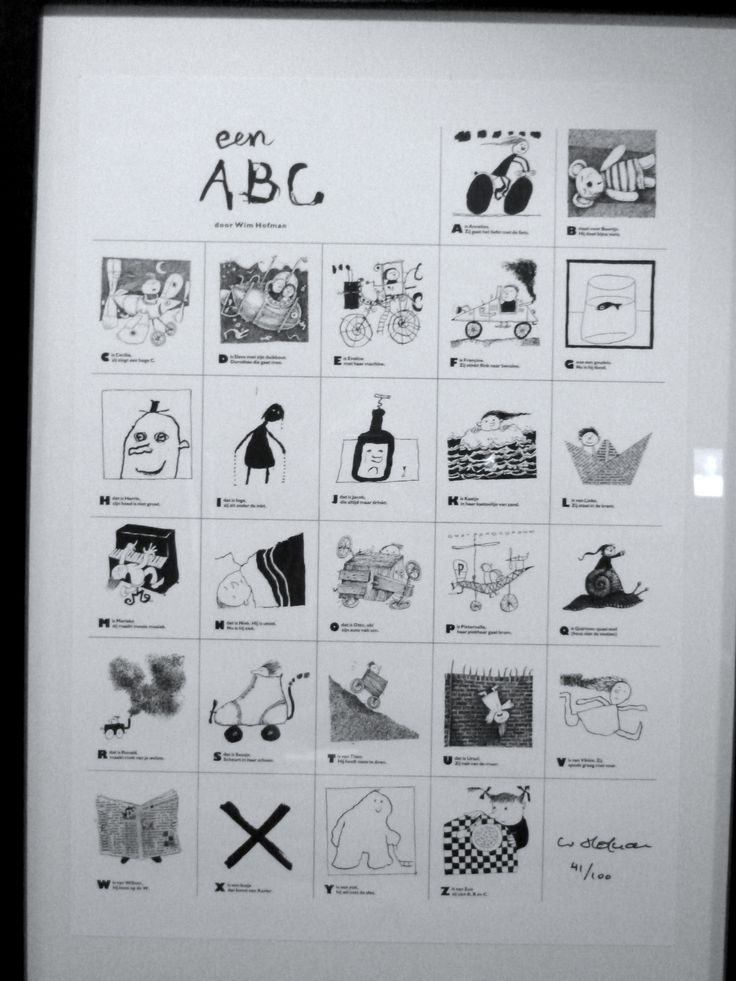 ABC Wim Hofman