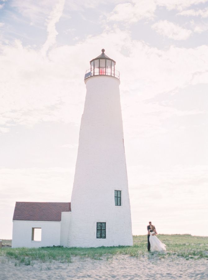 Jaw-dropping coastal New England venues you need to see: http://www.stylemepretty.com/2015/09/15/5-jaw-dropping-new-england-coastal-venues/ | Photography: Melissa Jill - http://www.melissajill.com/