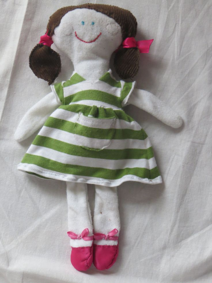 DIY puppet