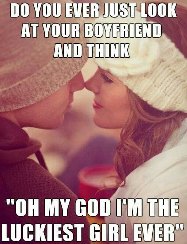 If I Could Get Comfortable With The Word Boyfriend Then Yes I Could Say This D Boyfriend Humor Boyfriend Quotes Funny Dating Memes