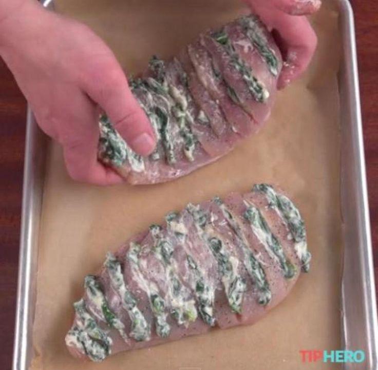 J'ai essayé cette façon de cuire le poulet! Plus jamais je ne ferai autrement! C'est DÉLICIEUX! - Cuisine - Trucs et Bricolages