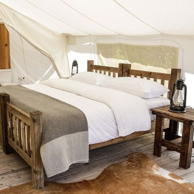 Grand Canyon Under Canvas | Jetsetter