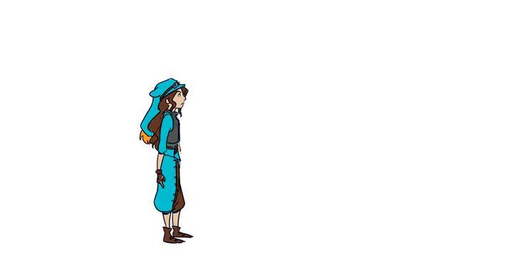 Eliatrope by Kaguraya.  It's not cowardice… it's strategy õ.ō