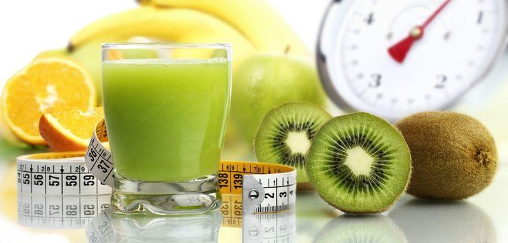 La dieta depurativa per eliminare le tossine | Donna Moderna