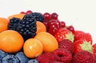 Tροφές με μηδενικές θερμίδες