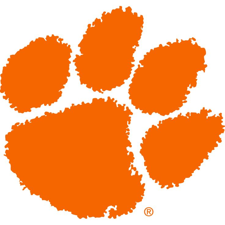 FRONT OF MAC APP - 2017 Clesmon Tigers Football Schedule App for Mac OS X - Go Tigers!  - National Champions 2016, 1981 Download yours at: http://2thumbzmac.com/teamPages/Clemson_Tigers.htm