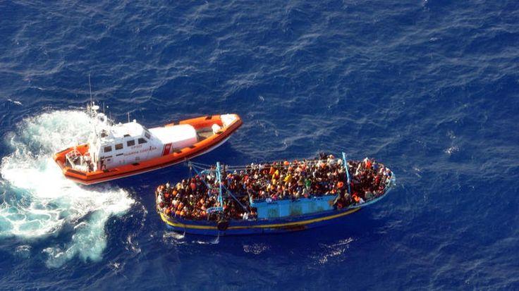 Η Ιταλία απειλεί να κλείσει τις πόρτες στους μετανάστες:«Πάρτε τους εσείς»