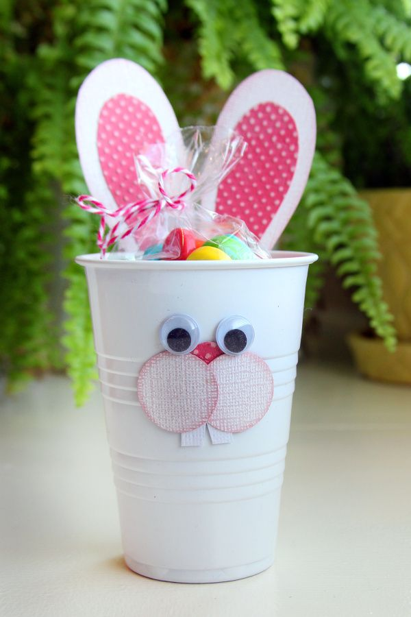 234 best easter images on pinterest easter bunny easter crafts cute and quick easter gift coredinations colorcore cardstock http negle Image collections