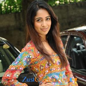 Anushka starrer forthcoming film Rudrama Devi has roped in Thakita Thakita fame actress Aditi Chengappa in a key role.