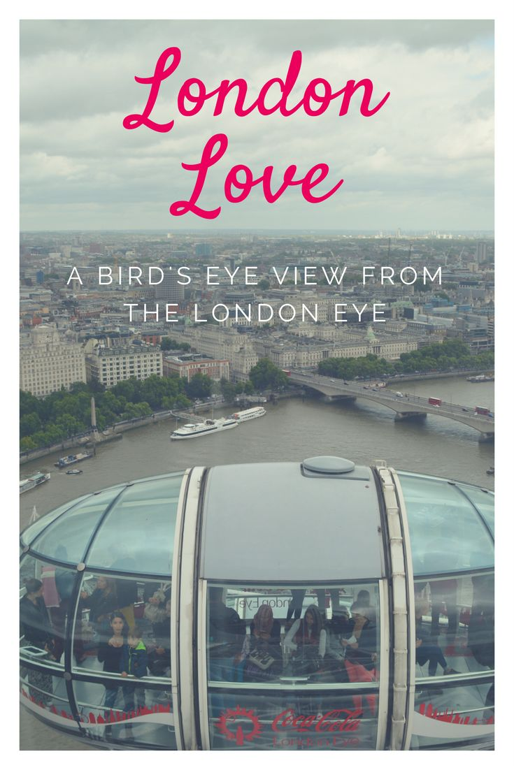 The London Eye: Seeing London from high above - a magical experience. #england (scheduled via http://www.tailwindapp.com?utm_source=pinterest&utm_medium=twpin)