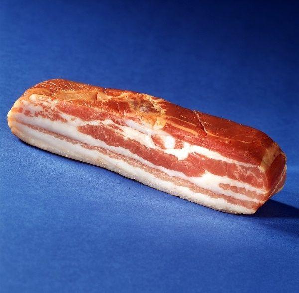 Mastná pochúťka, ako ju nepoznáte: Skryté liečivé účinky slaniny, ktoré vás položia na zadok!
