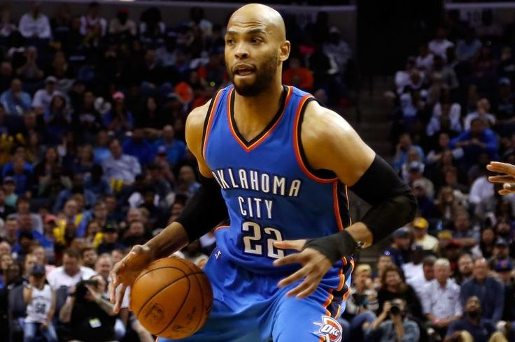 Taj Gibson, Timberwolves Agree to Reported 2-Year, $28 Million Contract -