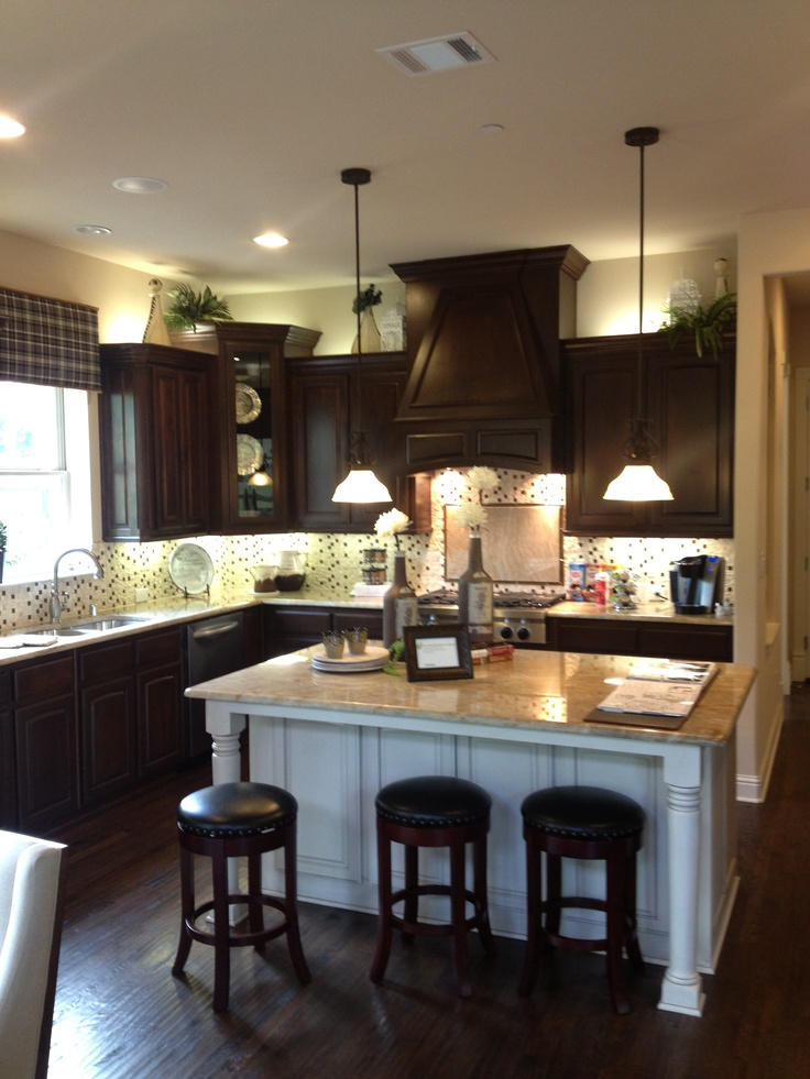 Toll Brothers Kitchen Frisco Tx Kitchen Design Ideas