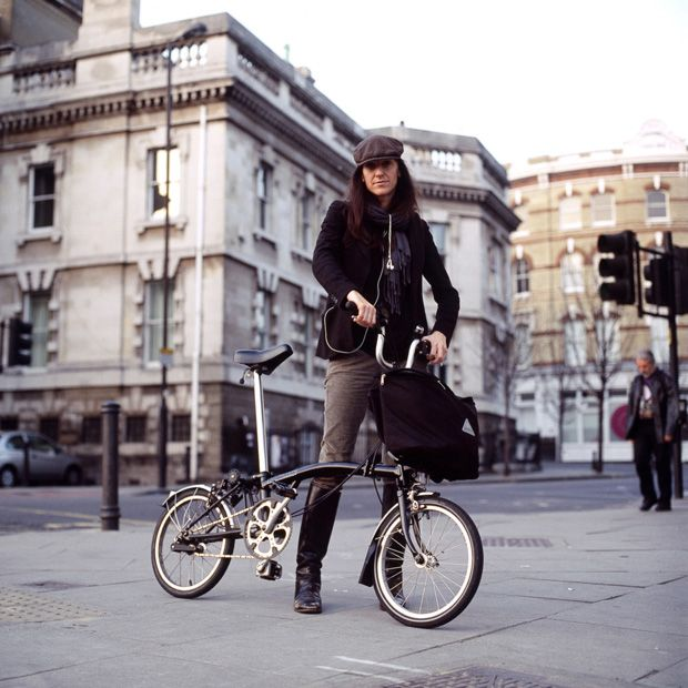 Survey cyclist street fashion from around the world Fashion style questionnaire sample