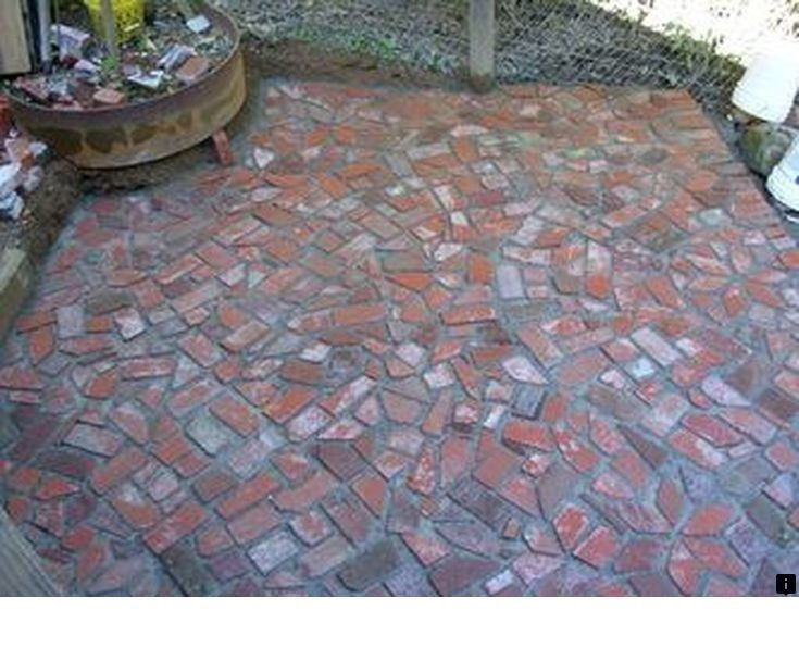 Read More About Pavers Near Me Just Click On The Link To Get More Information Do Not Miss Our Web P Reclaimed Brick Patio Brick Patterns Patio Brick Patios