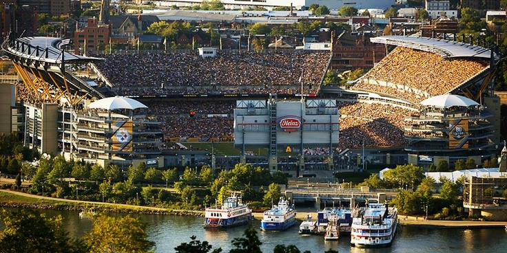 17 Best images about Pittsburgh Steelers & Football on ...