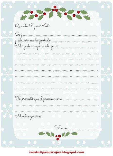 Adviento con Lúa: Escribir cartas a Papá Noel y Reyes Magos