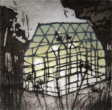 Katherine Jones | Greenhouse