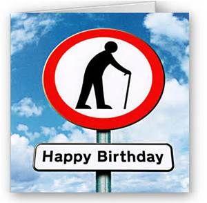 Old Man Birthday Jokes - Bing Images