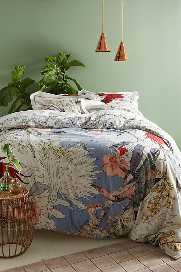 Bunte Bettwasche Und Kissen Schlafzimmer Auffrischen. die besten ...