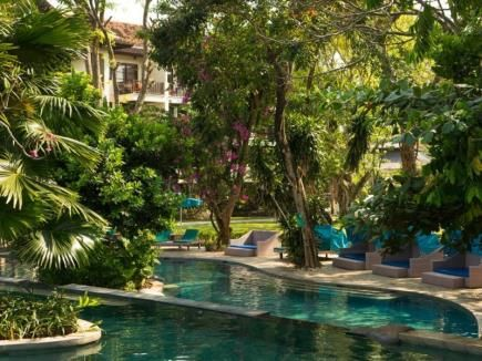 Special Rates On Novotel Bali Nusa Dua Hotel Read Real Guest Reviews Find