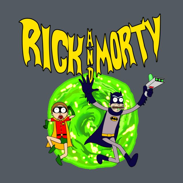 Best Rick And Morty Quotes