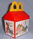 #2155 McDonald's® Happy Meal