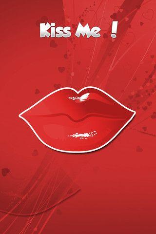 Más de 5 aplicaciones para mejorar el nivel de tus relaciones sexuales: Kissing Test