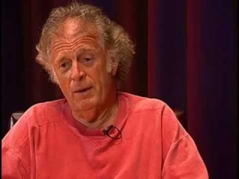 Loyola University Forum with Chris Blackwell about Starting a Career in the Music Business, the Anglo-Jamaican that put Bob on the map.