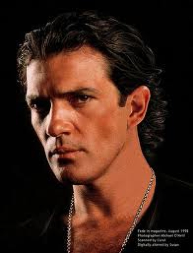 81 best Mooie mannen images on Pinterest Antonio Banderas Menswear