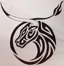 Resultado de imagen para signo tauro mujer tatuaje