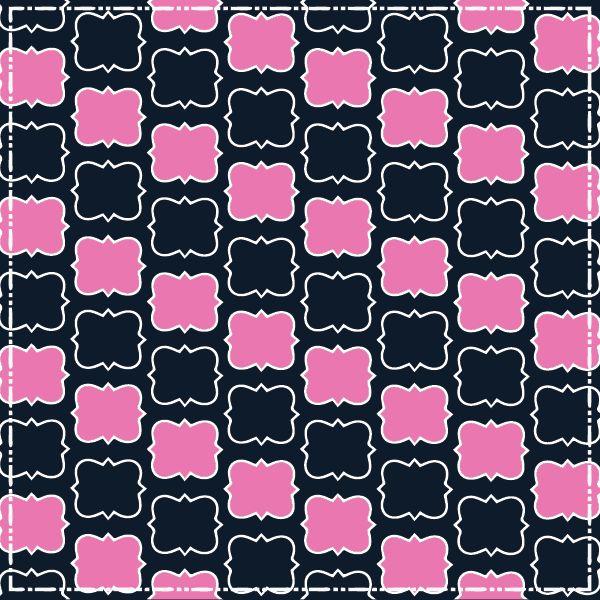 Phi Mu pattern