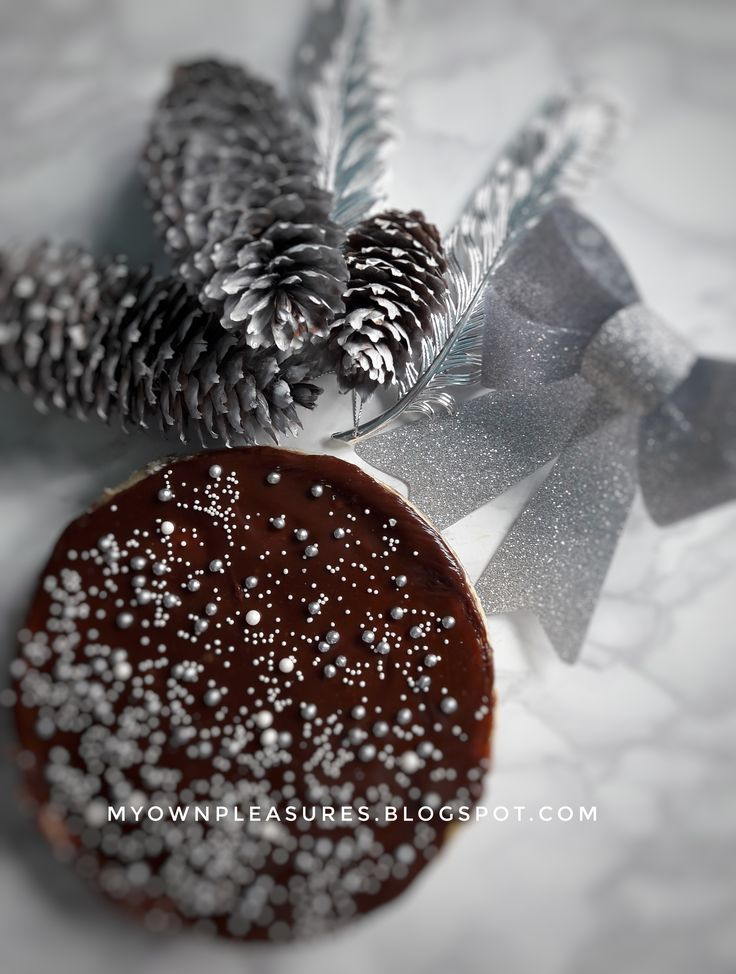 Kokosowy jagielnik. Najlepsze ciasto zimowe! myownpleasures.blogspot.com