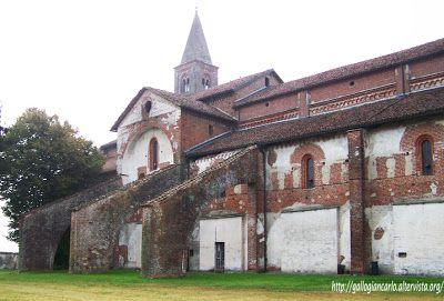 fotografie e altro...: Staffarda di Revello (Cuneo) - Piemonte - Fotograf...
